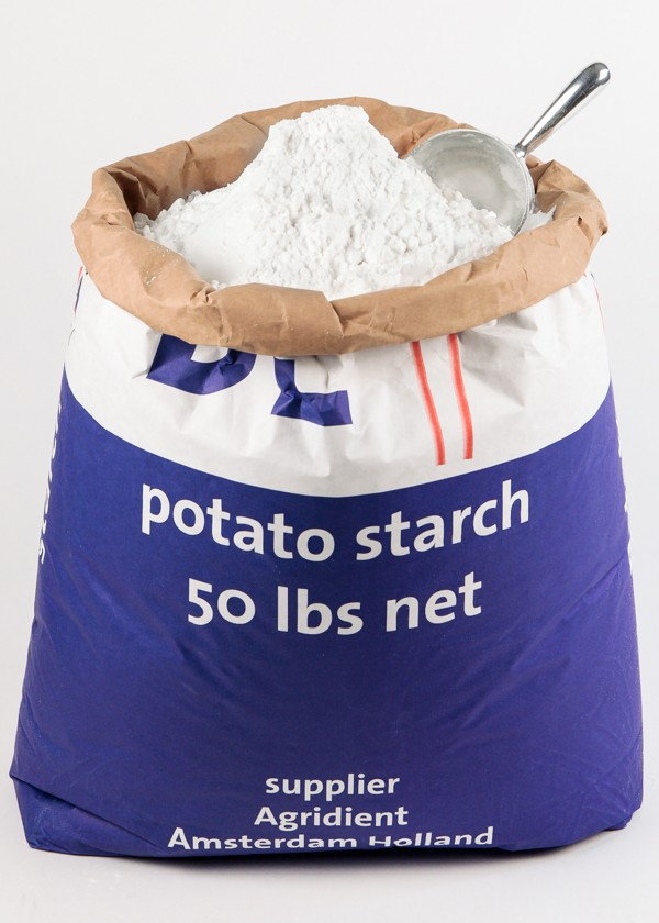 Potatoes Starch